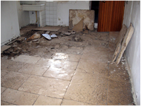 PHASE OF RECOVERY OF OLDSTONE FLOORING OF ANCIENT STONE OF BOURGOGNE<br> AGE 1700 GREAT STOCK AVAILABLE.<br> (THE PHOTOS DEMONSTRATE THE BHEAUTY ORIGINATE THEM OF OUR ANCIENT FLOORING FROM WE RECOVER TO YOU).<br> MAT&egrave;RIAUX ANCIENS RECLAIMED ANTIQUE LIMESTONE.<br> 2015 DISCOUNT 10% ( PRICE $ 35 ).